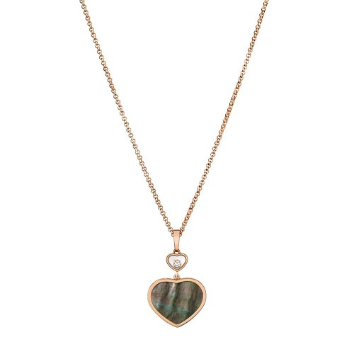Pendant Chopard Happy Hearts