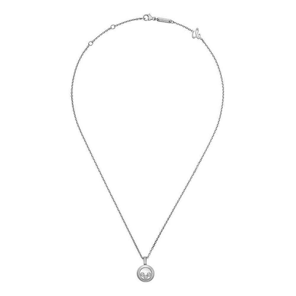 Kulons Chopard Happy Diamonds Icons Round