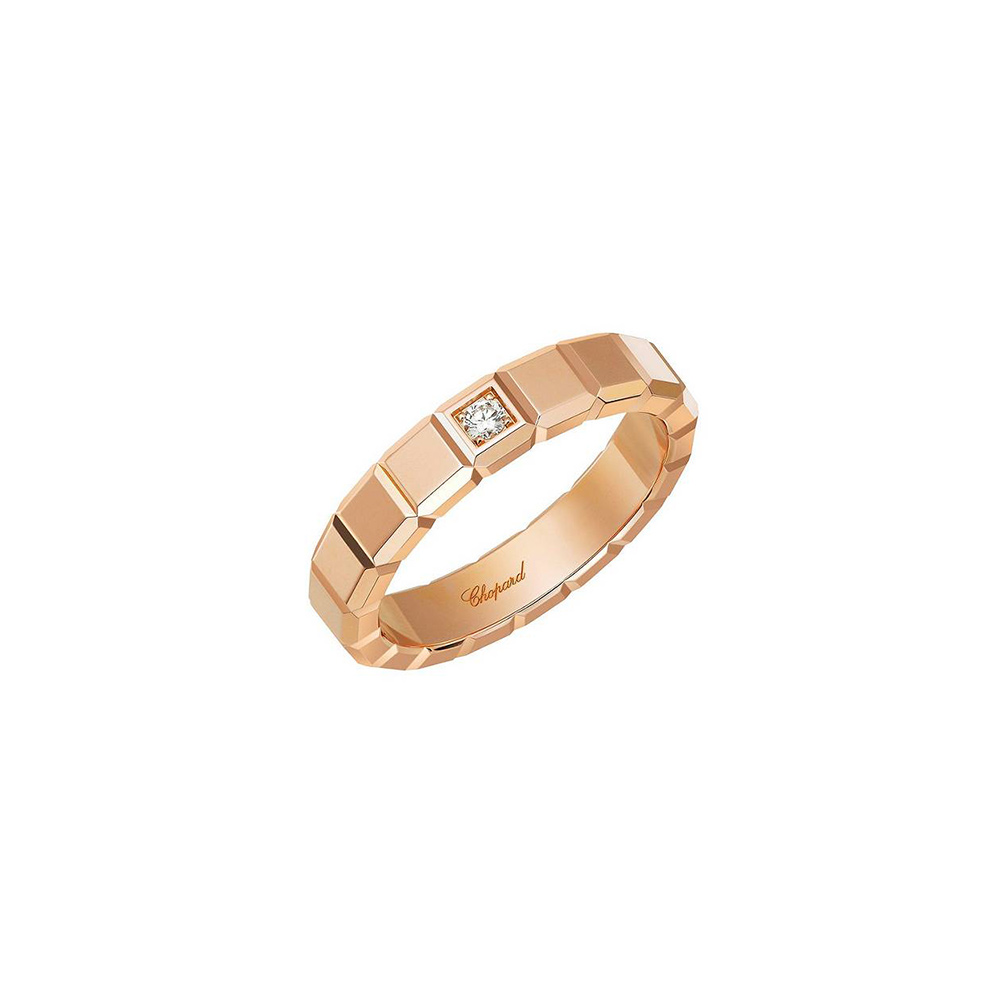 Ring Chopard Ice Cube