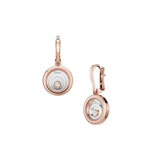 Earrings Chopard Happy Spirit