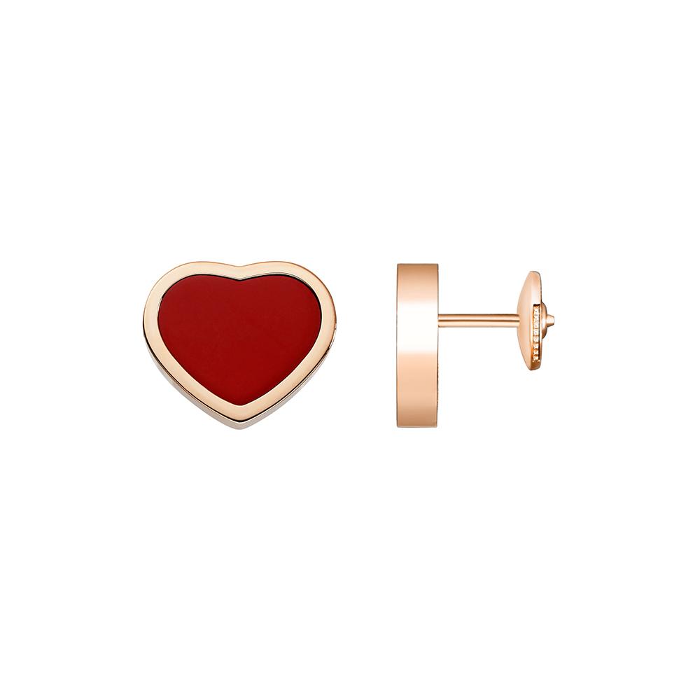 Auskari Chopard Happy Hearts