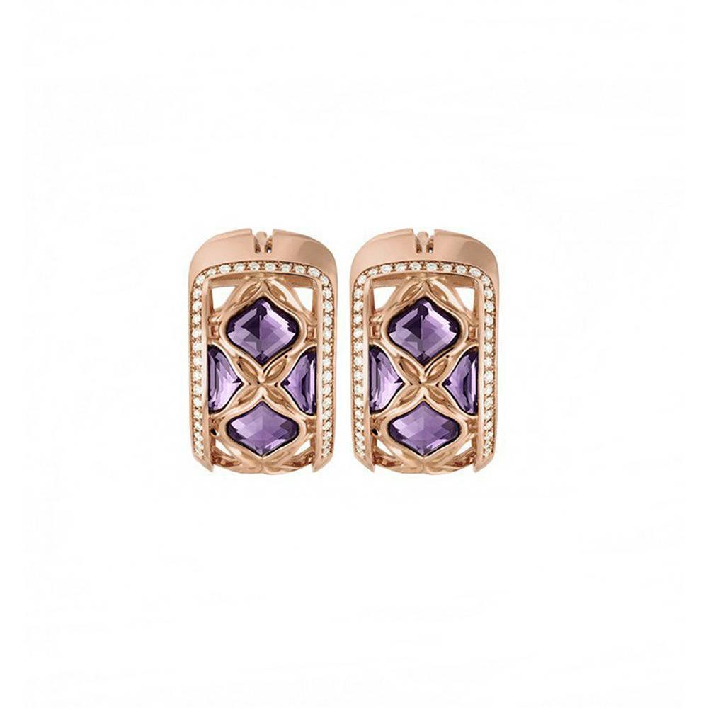 Earrings Chopard Imperiale