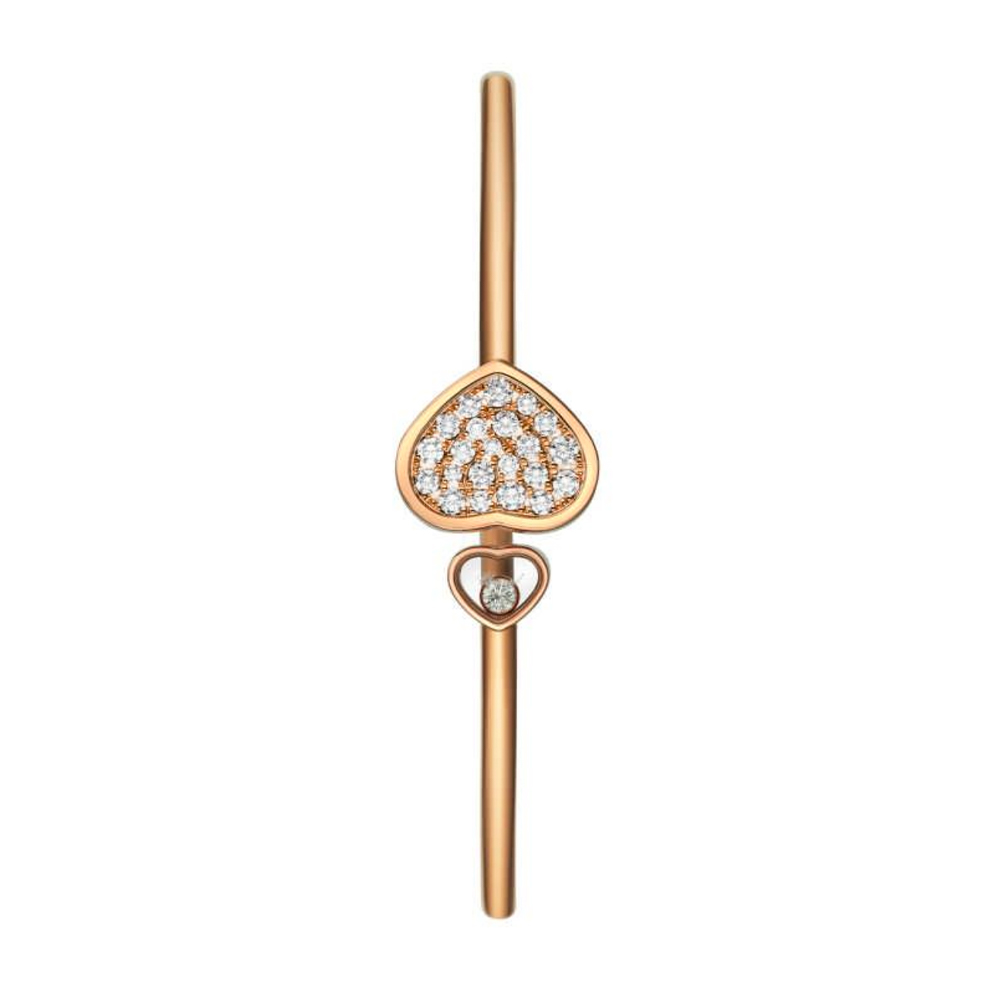 Bangle Chopard Happy Hearts