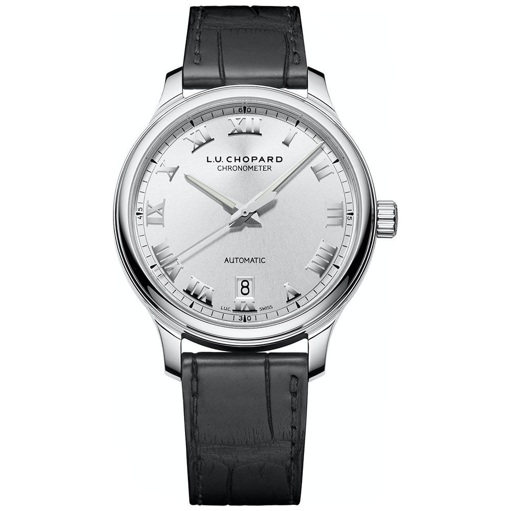 Pulkstenis Chopard L.U.C Elegance