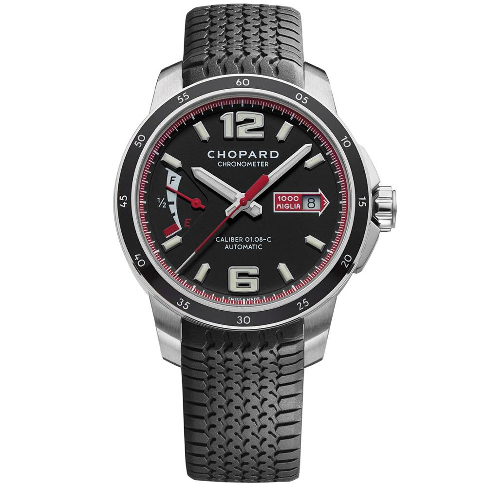 Часы Chopard Classic Racing Mille Miglia