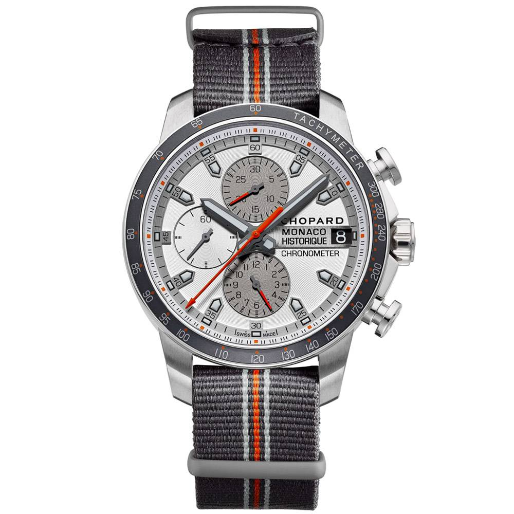 Pulkstenis Chopard Classic Racing