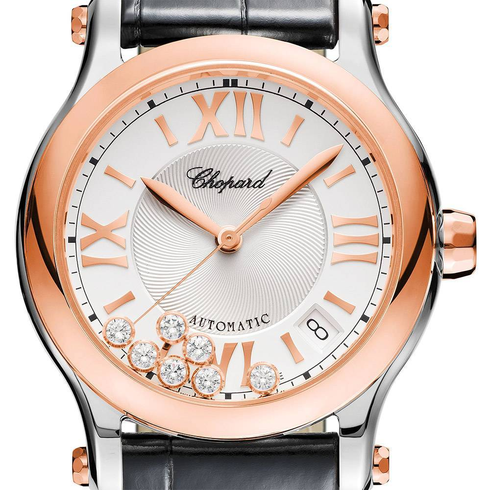 Watch Chopard Happy Sport