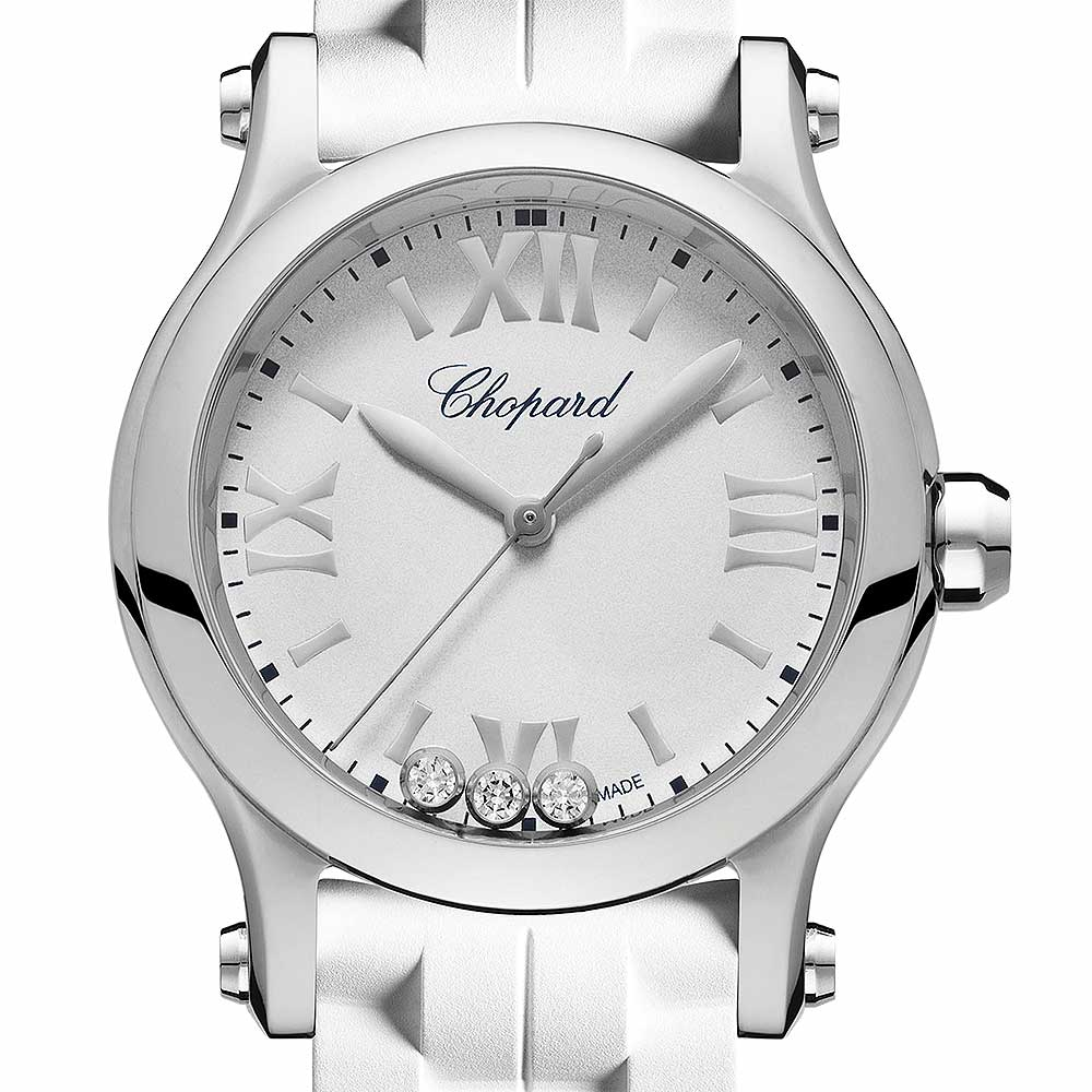 Pulkstenis Chopard Happy Sport