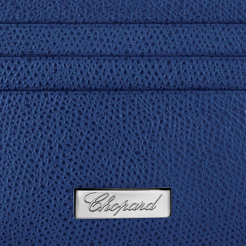 Card Holder Chopard Il Classico