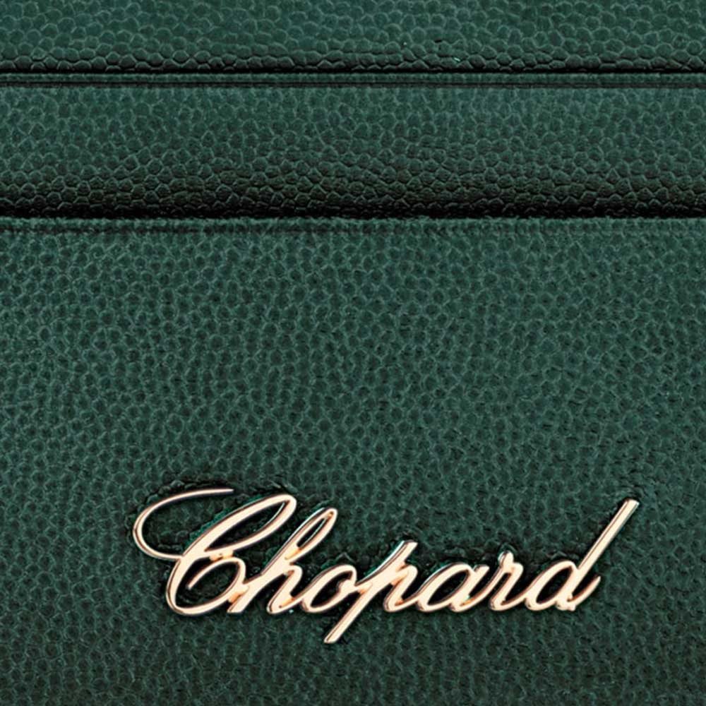 Card Holder Chopard Happy
