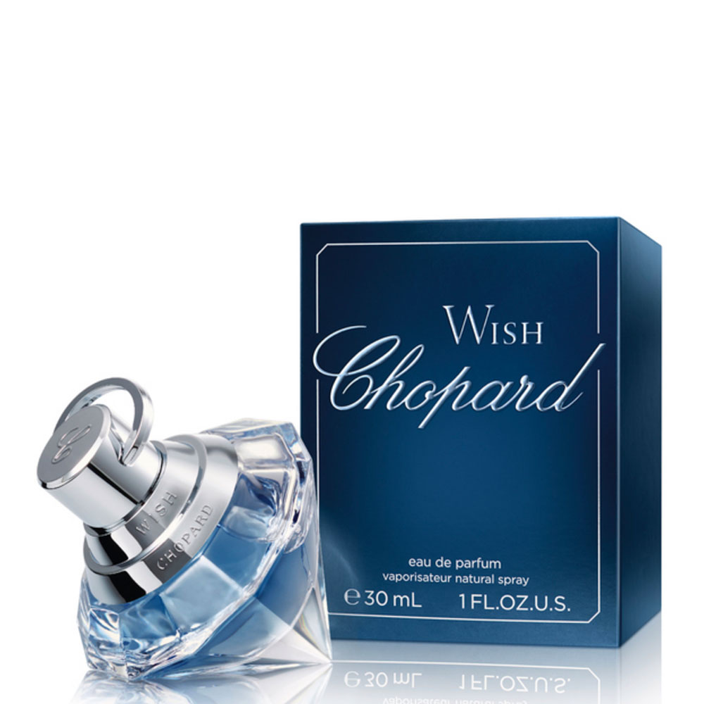 Smaržas Chopard Wish