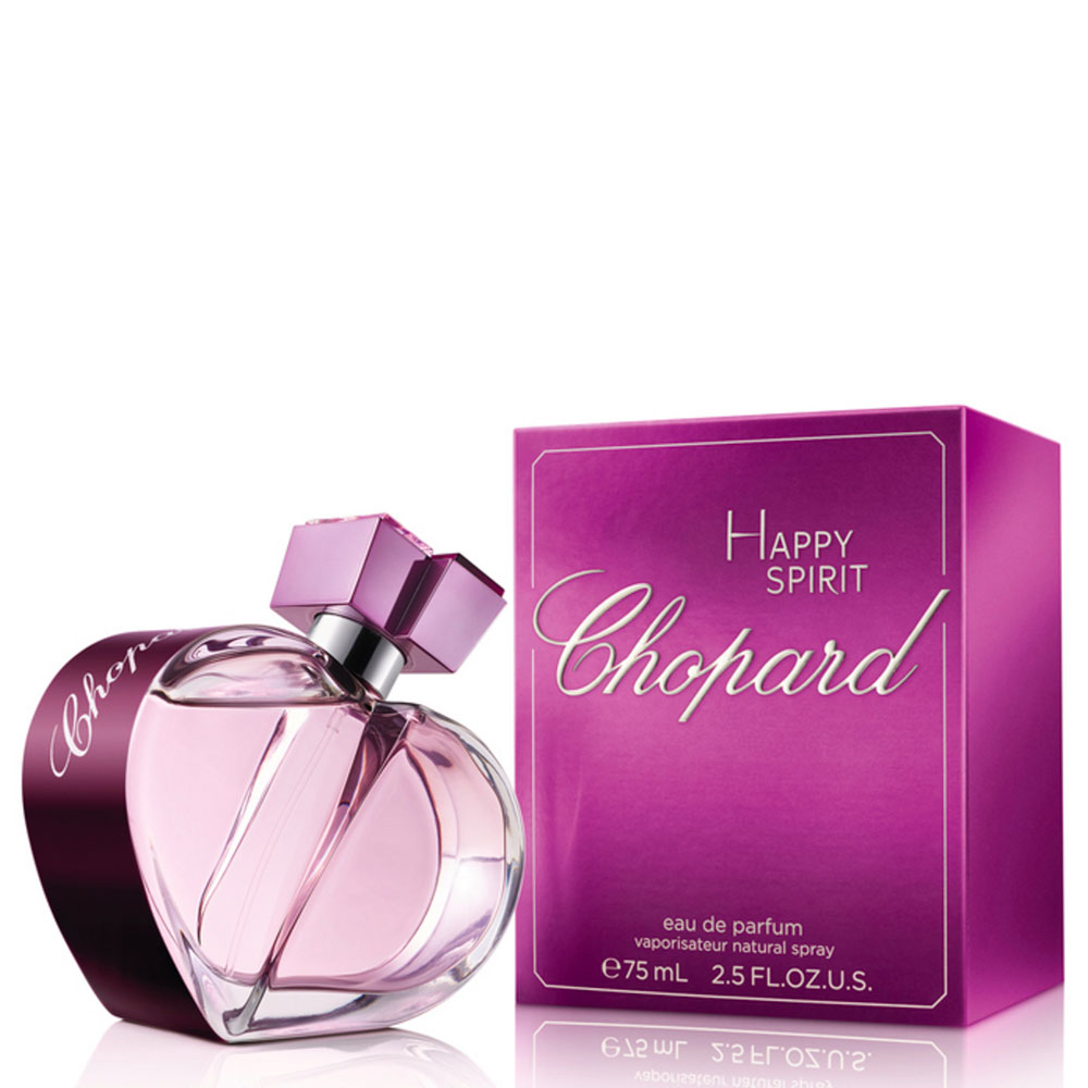 Perfume Chopard Happy Spirit