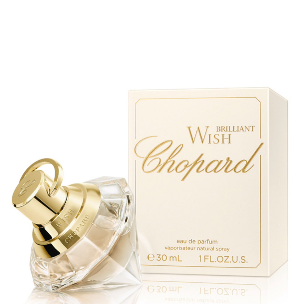 Perfume Chopard Wish Brilliant