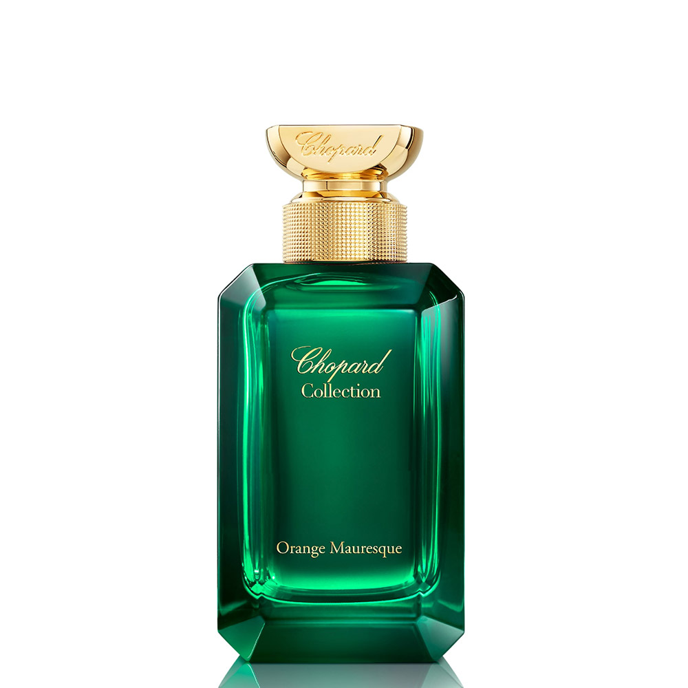 Perfume Chopard Orange Mauresque