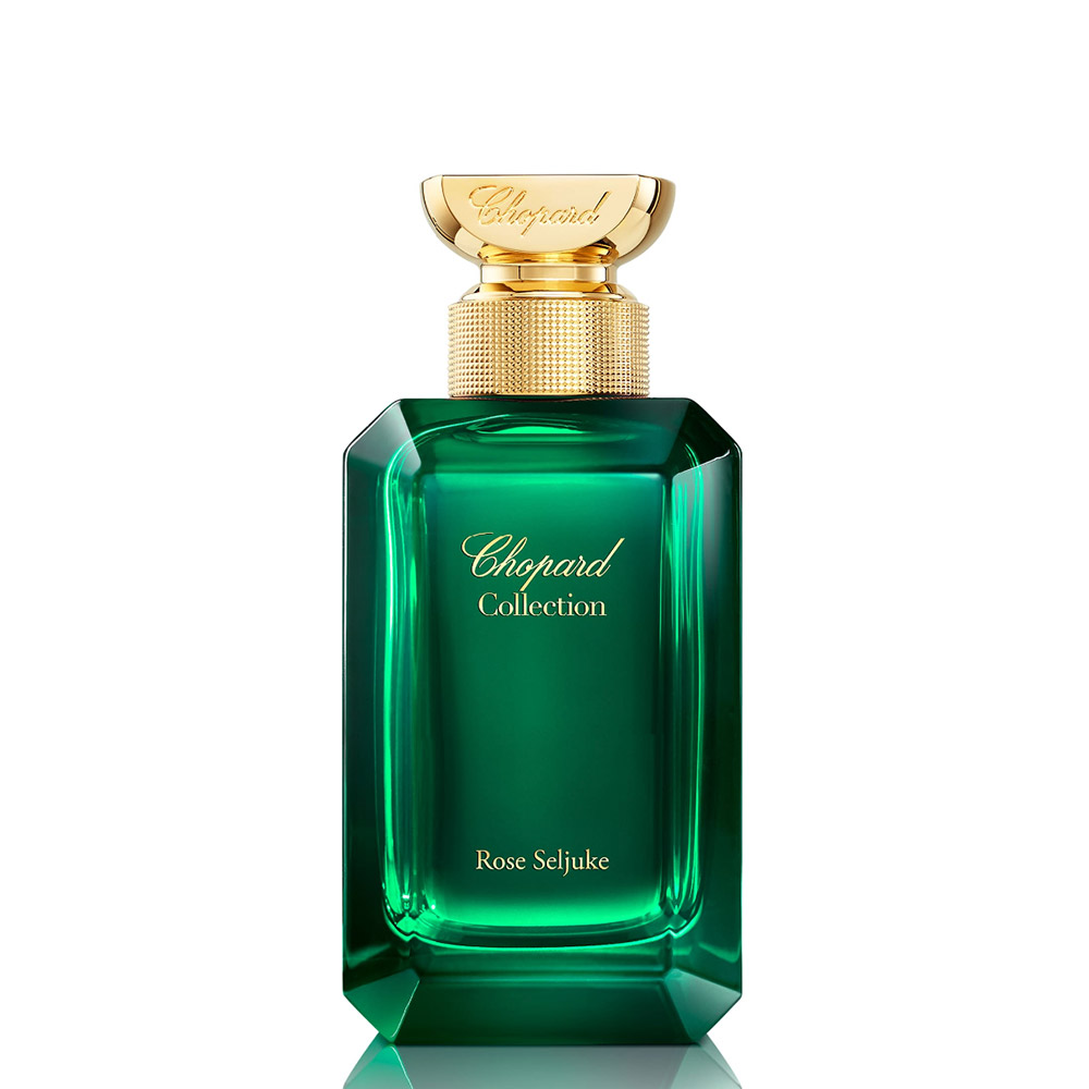 Perfume Chopard Rose Seijuke