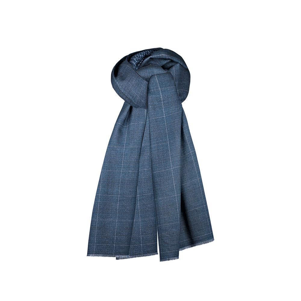Scarf Chopard Houndstooth Classic