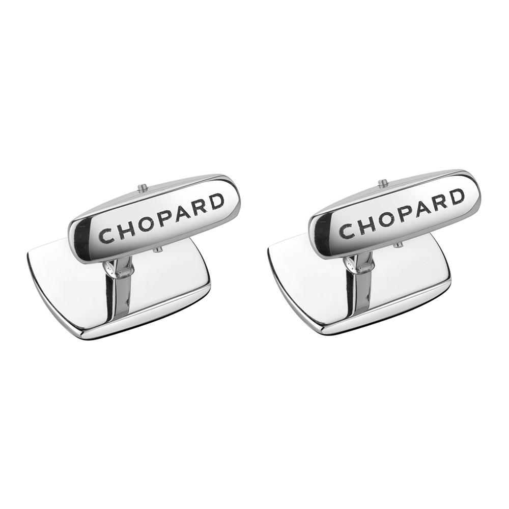 Cufflinks Chopard Il Classico