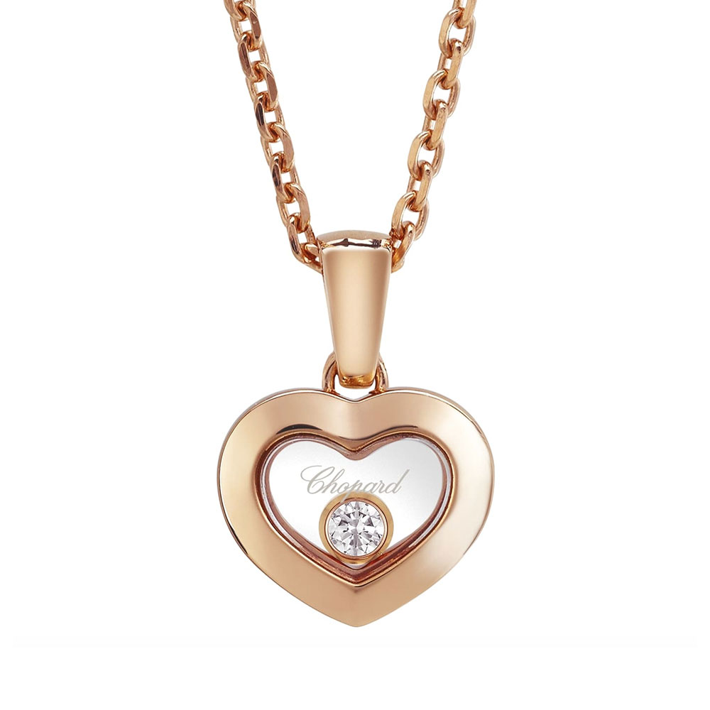 Kulons Chopard Happy Diamonds Icons Heart