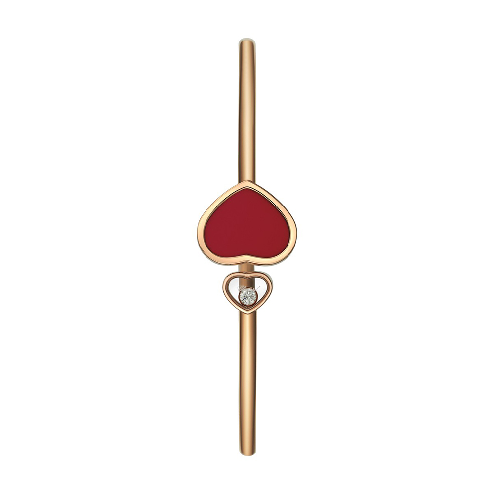 Aproce Chopard Happy Hearts