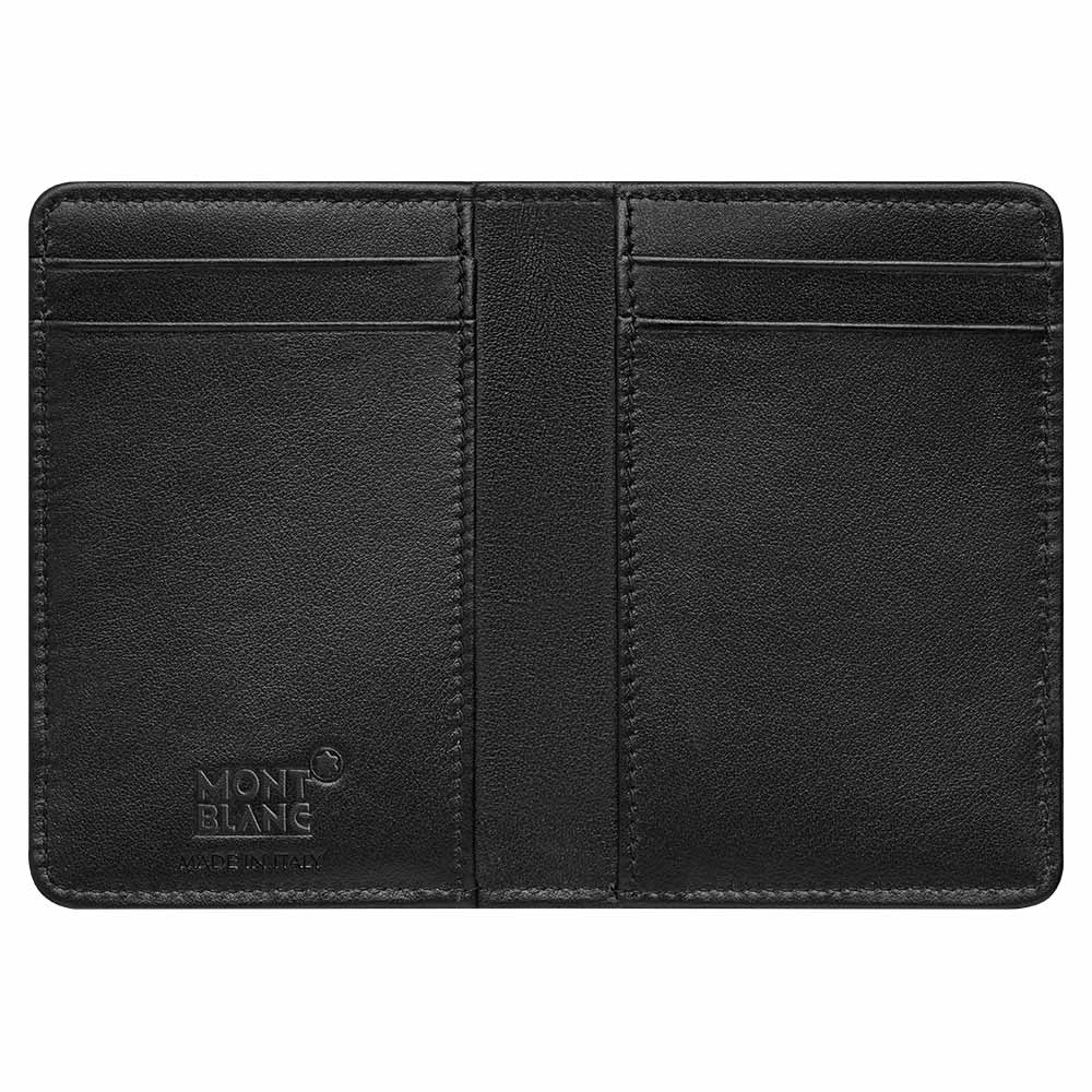 Business Card Holder Montblanc Nightflight