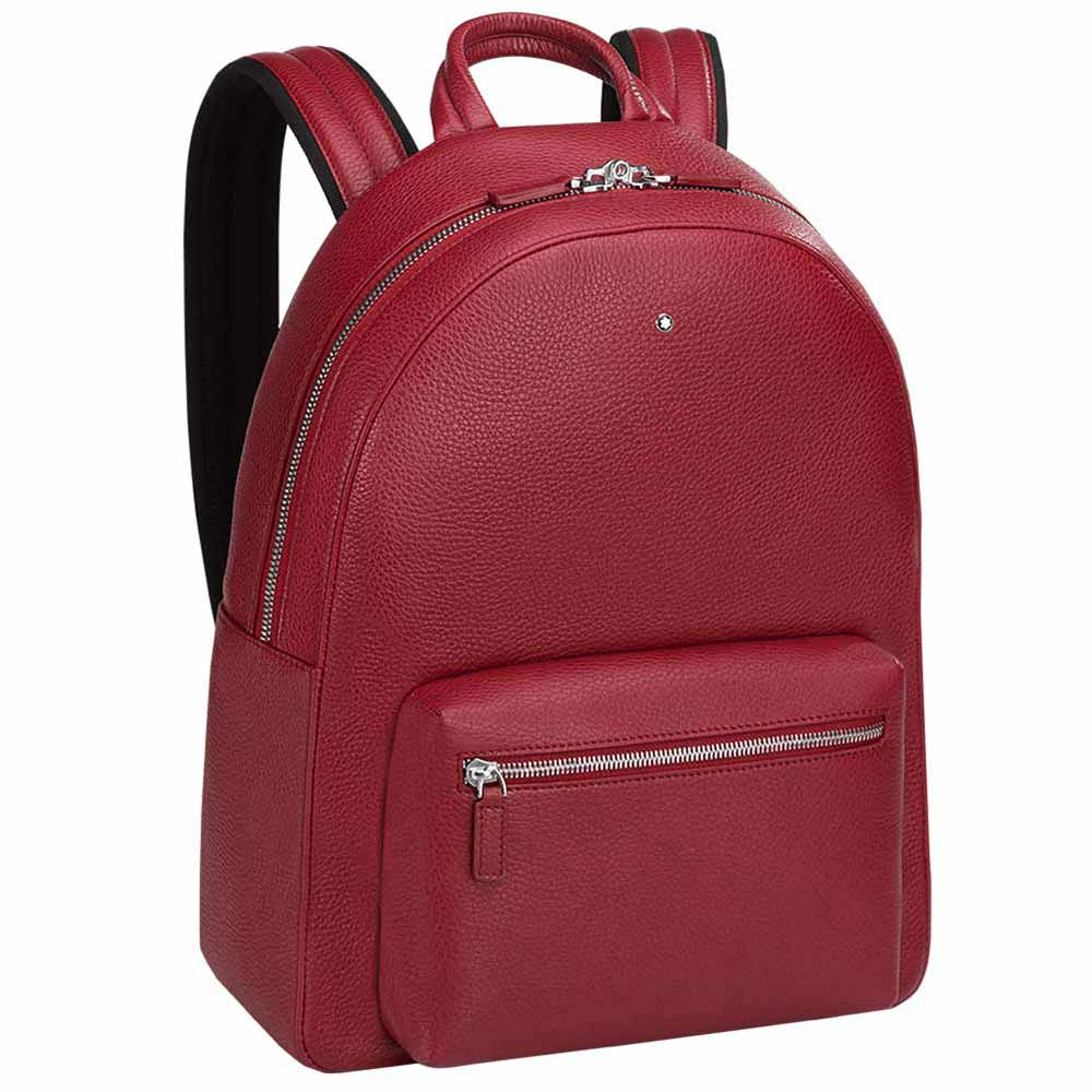 Backpack Montblanc Meisterstück Soft Grain Small