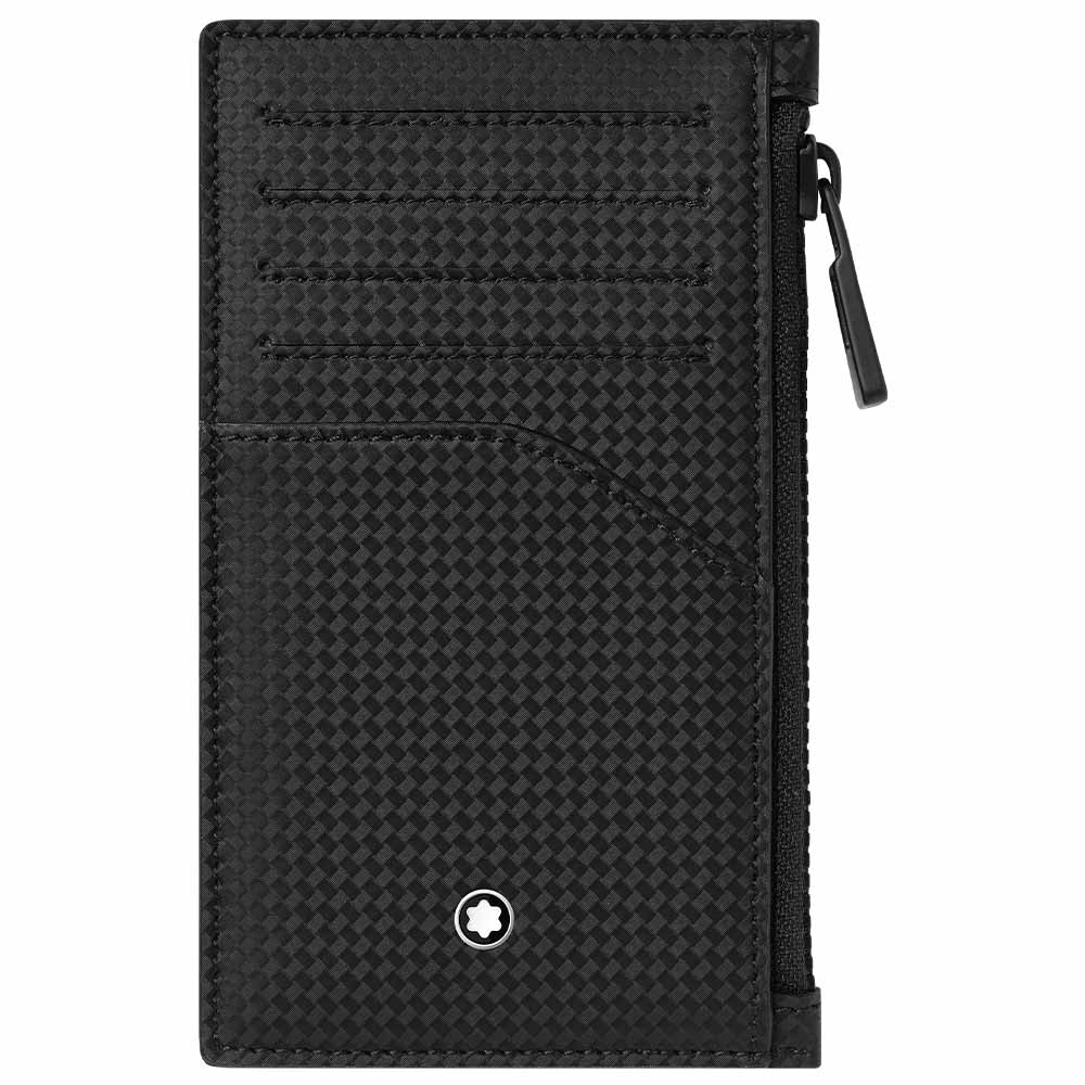 Pocket Holder 5 cc Montblanc Extreme 2.0 with Zip Pocket