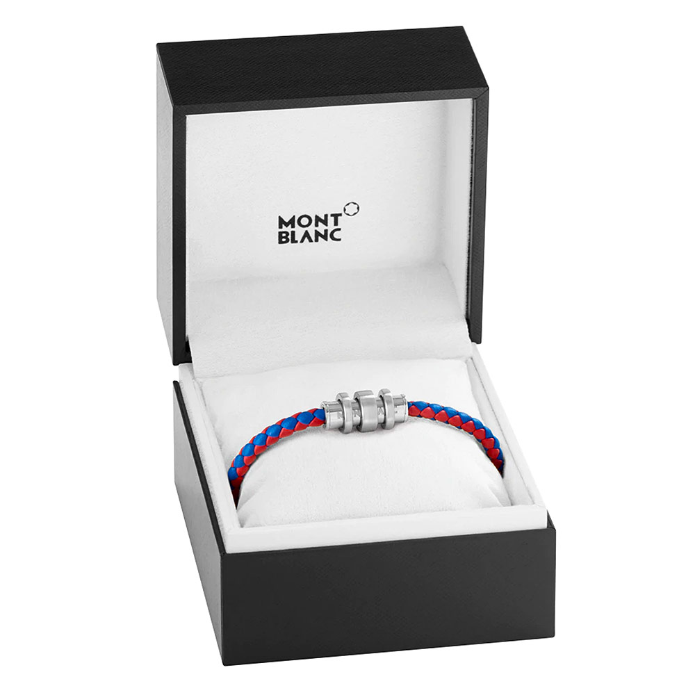 Bracelet Montblanc Jewellery Collection