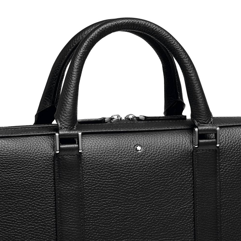 Document case Montblanc Meisterstück Soft Grain
