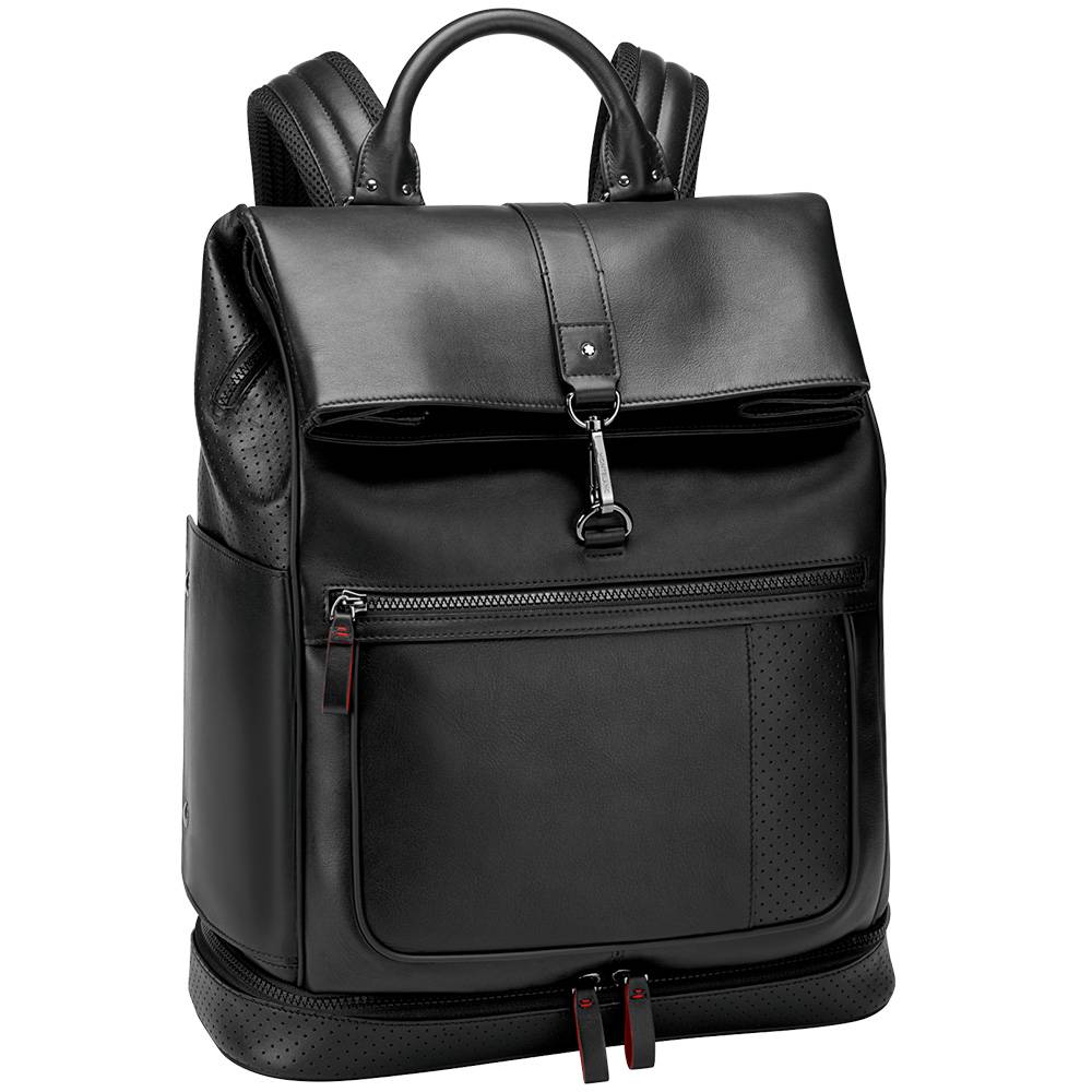 Backpack Urban Racing Spirit with hook closure