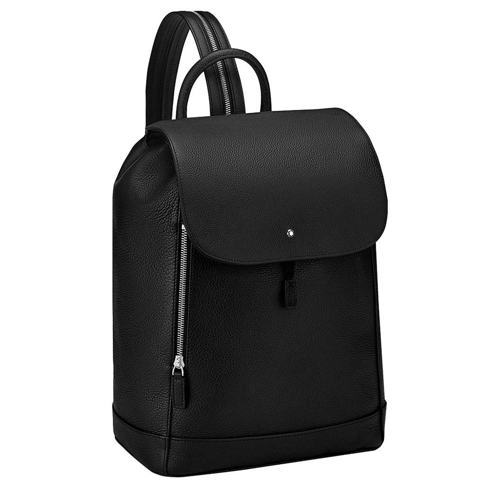 Backpack Montblanc Meisterstück Soft Grain Medium