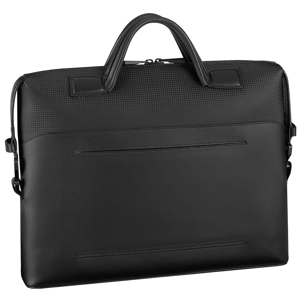 Document Case Montblanc Extreme 2.0 Ultra Slim Black