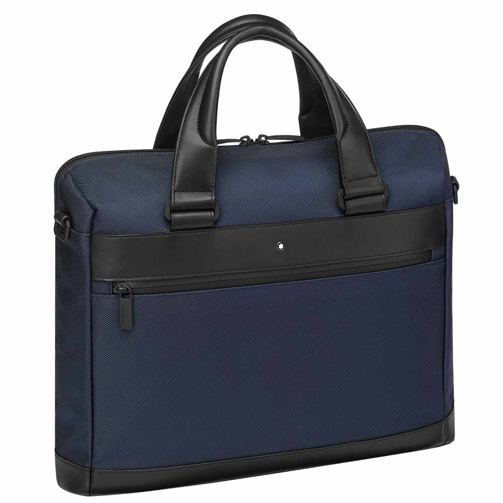 Document Case My Montblanc Nightflight Slim