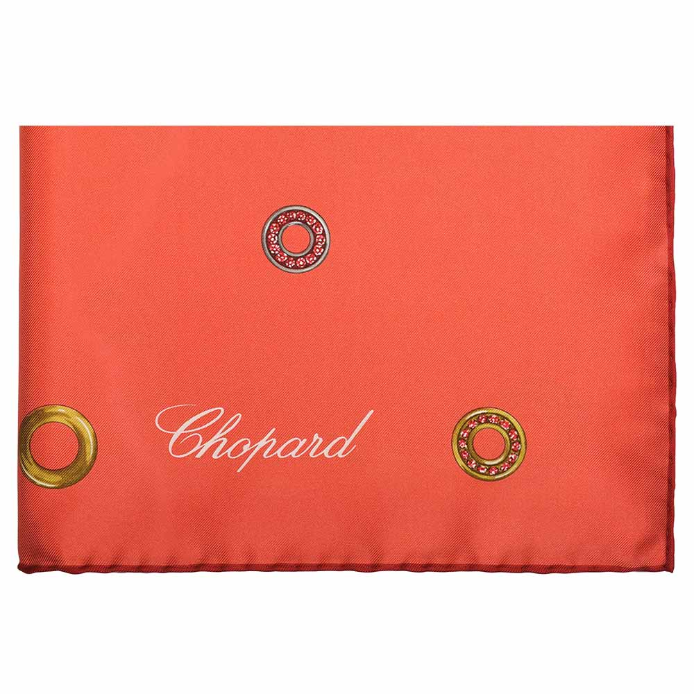 Scarf Chopard Happy Dreams