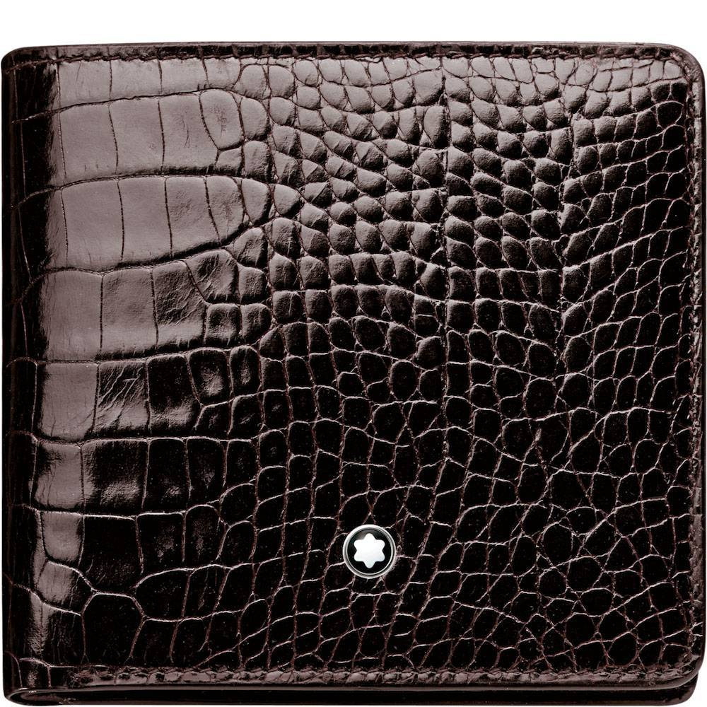 Wallet 4 cc Montblanc Meisterstück Selection with coin case